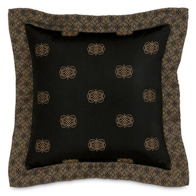 Langdon Prescott Ink Throw Pillow