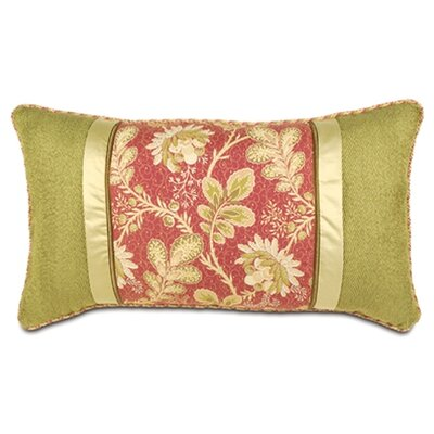 Lindsay Sham Bed Pillow Size: King image