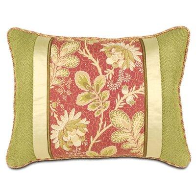 Lindsay Sham Bed Pillow Size: Standard