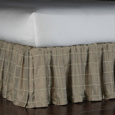 Marbella Veneta Mist Bed Skirt