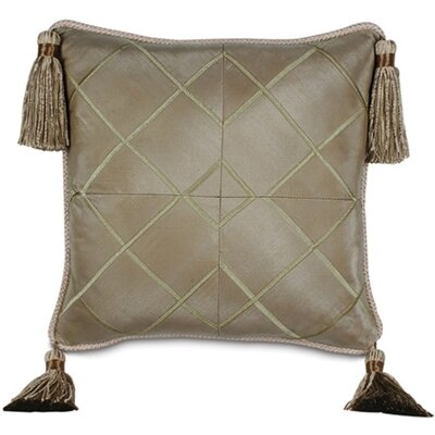 Marbella Veneta Mist Throw Pillow