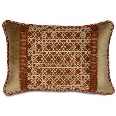 Toulon Ravello Spice Lumbar Pillow