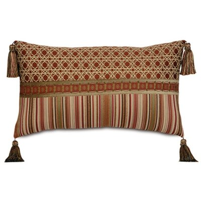 Toulon Ravello Spice Envelope Lumbar Pillow