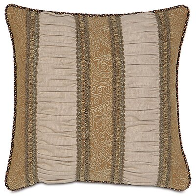 Aston y Ruched Pillow Insert