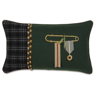 MacCallum Gable Pine Lumbar Pillow