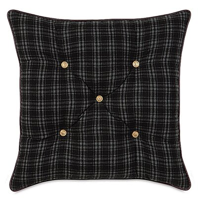 MacCallum Grainger Tufted Throw Pillow