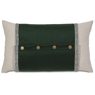 MacCallum Cuff Lumbar Pillow