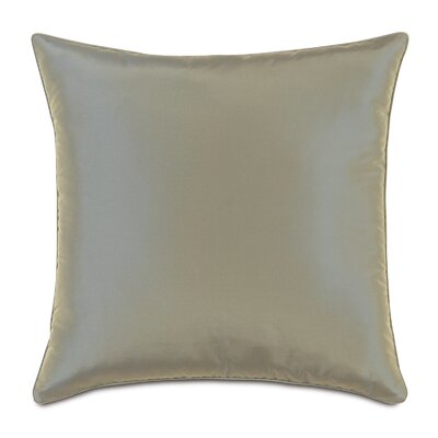 Freda Throw Pillow Size: 20 x 20, Color: Cornflower
