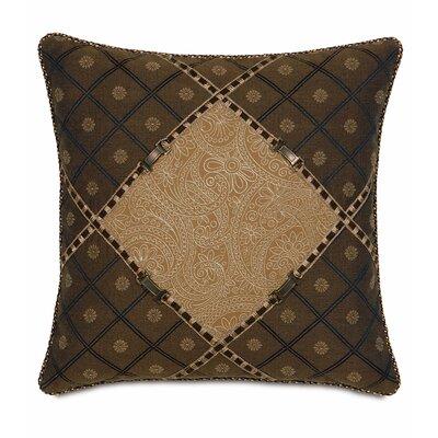 Aston Leinster Diamond Throw Pillow