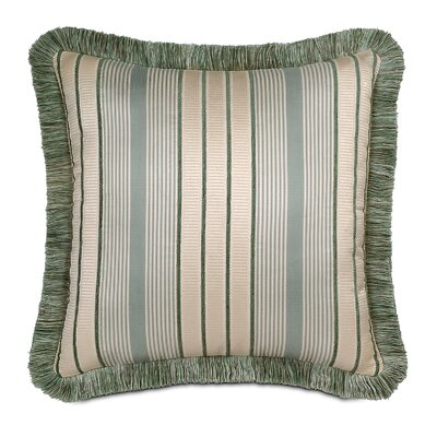 Carlyle Luxembourgh Spa Throw Pillow