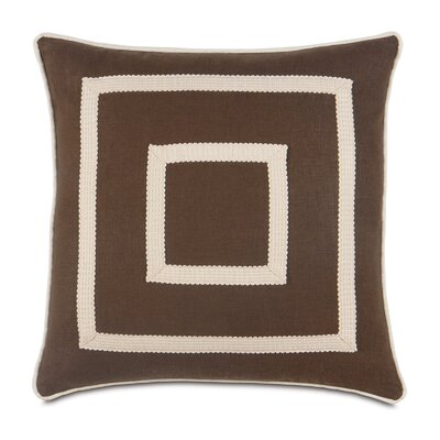 Kira Leon Throw Pillow
