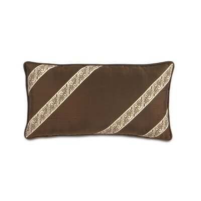 Michon Serico Silk Lumbar Pillow