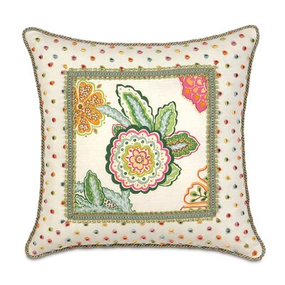 Portia Mitered Throw Pillow