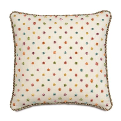 Portia Rue Garden Throw Pillow