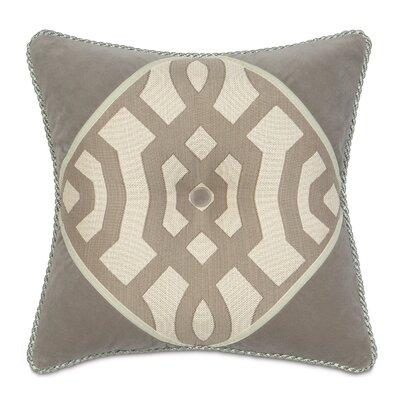 Rayland Diamond Tufted Throw Pillow