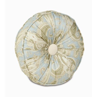 Southport Tambourine Throw Pillow