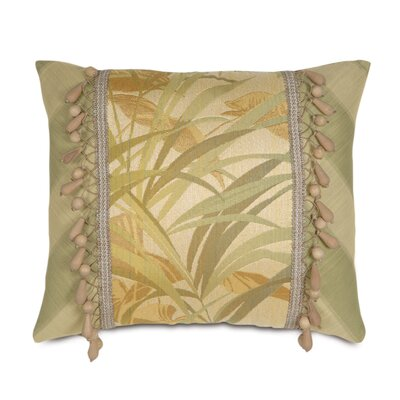 Antigua with Beaded Trim Pillow Insert