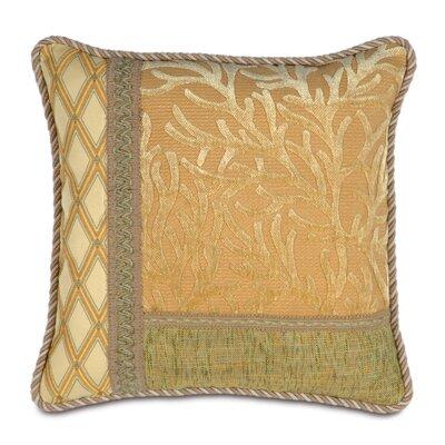 Antigua Augustine Collage Throw Pillow