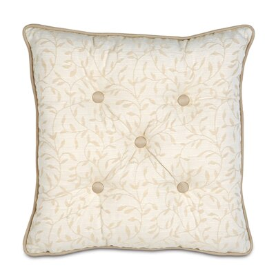 Brookfield Hayes Blossom Tufted Throw Pillow