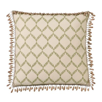 Caicos Bartow Throw Pillow