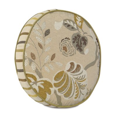 Caldwell Tambourine Throw Pillow