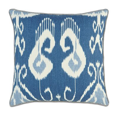 Ceylon Throw Pillow