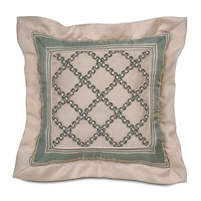 Carlyle Witcoff Mitered Throw Pillow