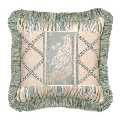 Carlyle Collage Throw Pillow