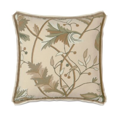 Gallagher Double Flange Throw Pillow