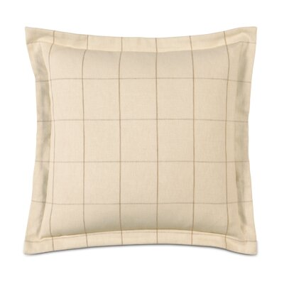 Gallagher Franklin Flange Throw Pillow