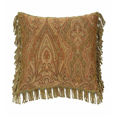Glenwood Bullion Throw Pillow