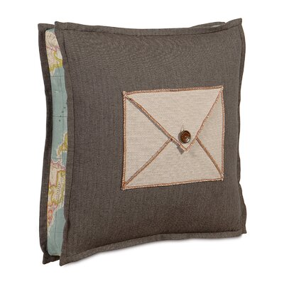 Kai Vivo Envelope Boxed Throw Pillow