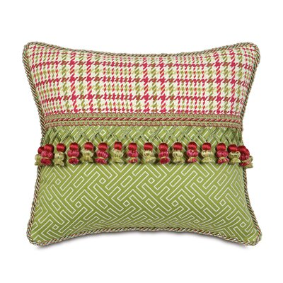 Portia Blight Rose Envelope Lumbar Pillow