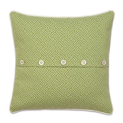 Portia Cato Throw Pillow