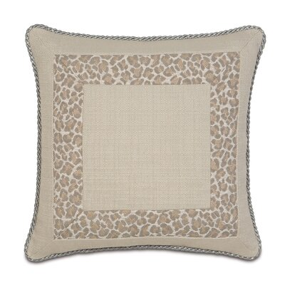 Rayland Vivo Border Collage Throw Pillow