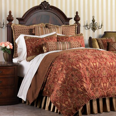 Toulon Bed in a Bag Collection Size: California King