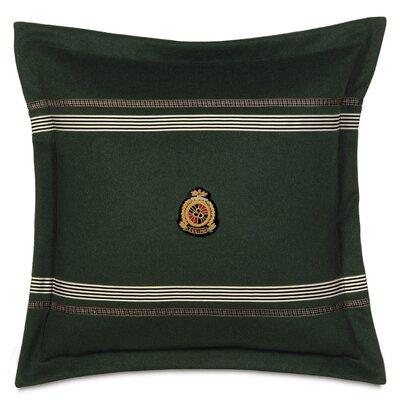 MacCallum Gable Flange Throw Pillow