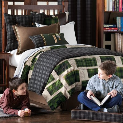 MacCallum Comforter Collection