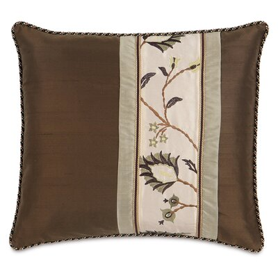 Michon Silk Throw Pillow