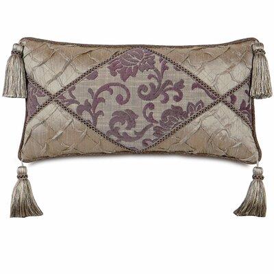 Mica Diamond Lumbar Pillow