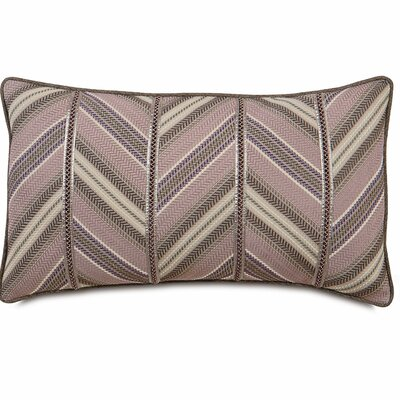 Mica Caffrey Diagona Throw Pillow