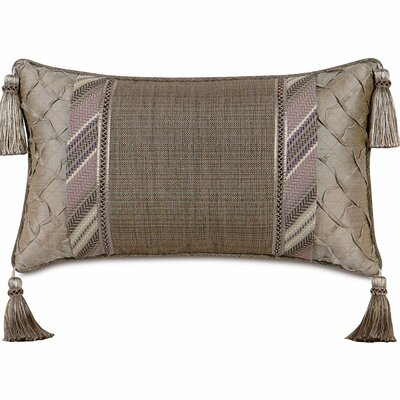 Mica Farrow Throw Pillow