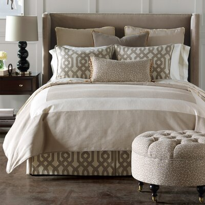 Rayland Duvet Cover Set Size: Super King