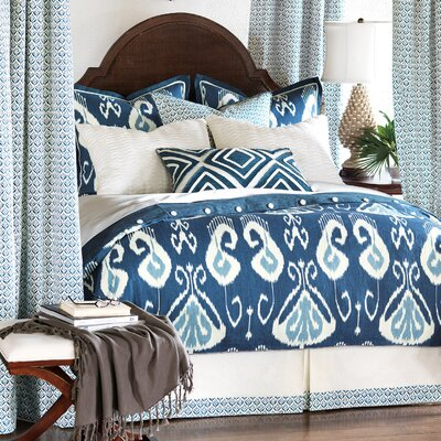 Ceylon Duvet Set Size: King