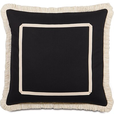 Evelyn Fullerton Ink Throw Pillow