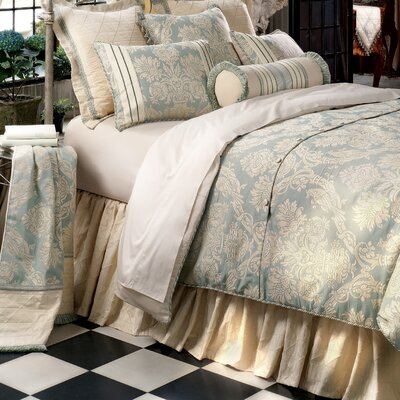Carlyle Duvet Cover Set Size: Super Queen