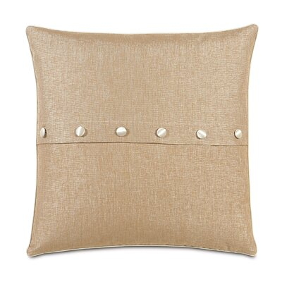 Kinsey Aurum Envelope Throw Pillow
