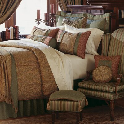 Glenwood Comforter Collection
