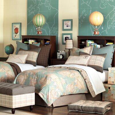 Kai Monde Comforter Collection