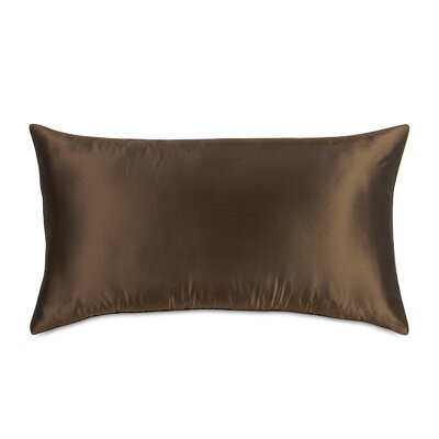 Freda Sham Size: Standard, Color: Chocolate